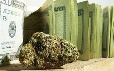 Entérate de cómo California eliminó el impuesto de la Marihuana