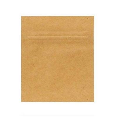 Kraft Mylar Bag 1 Gram